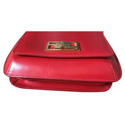 Baguette Handbag-5