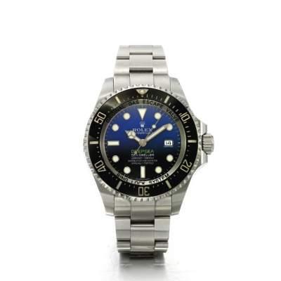 Deep Sea-0