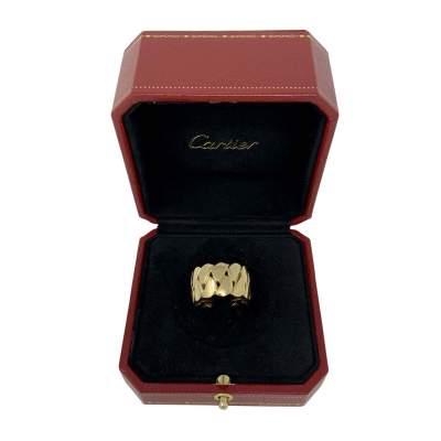 La Dona de Cartier Ring-0