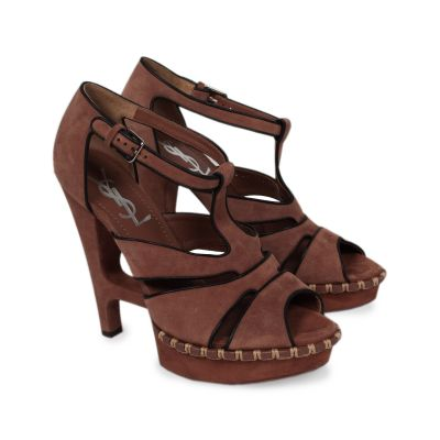cac0adf7c71 Buy Pre Owned Designer Shoes Online | The Chic Selection