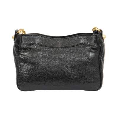 Mini leather Bag -3