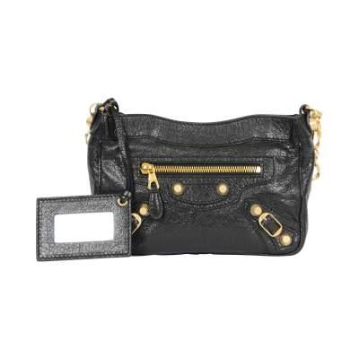 Mini leather Bag -1