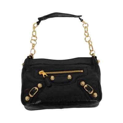Mini leather Bag -5