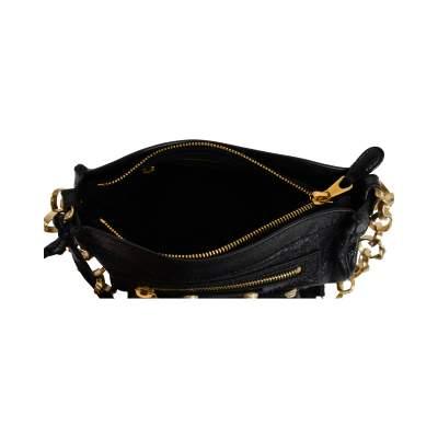 Mini leather Bag -7