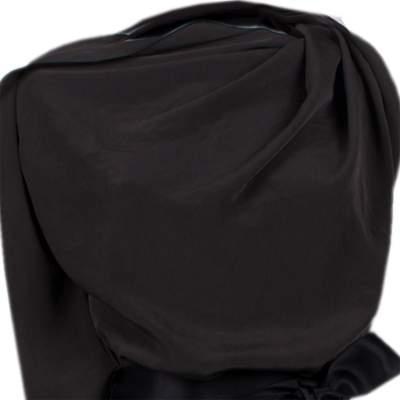 Silk style Dress-9