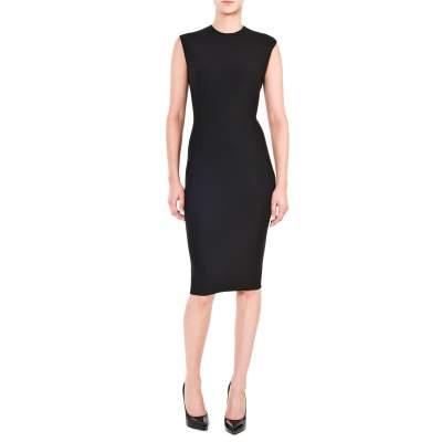 Sleeveless Dress-9