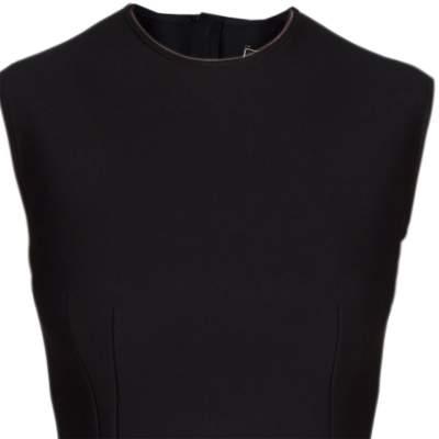 Sleeveless Dress-7