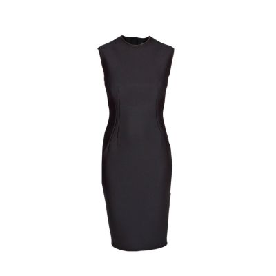 Sleeveless Dress-0