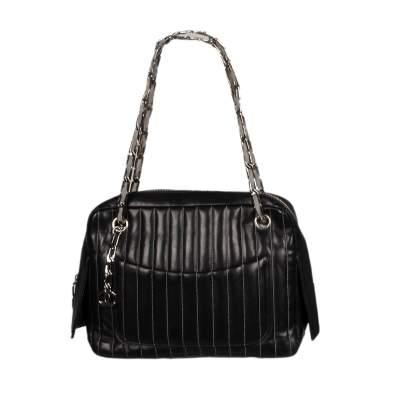 Calfskin leather Bag -0