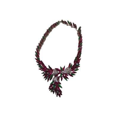 Vintage Necklace '68-0