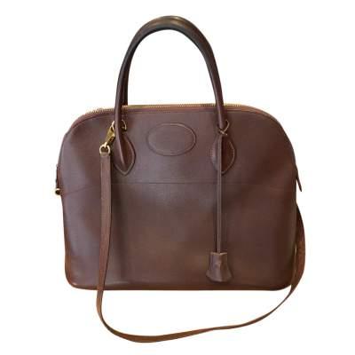Bolide Vintage Bag -0