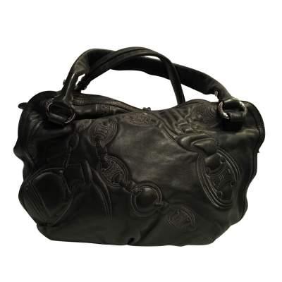 Soft leather Handbag -3