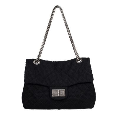 Tweed limited edition xl Bag-0