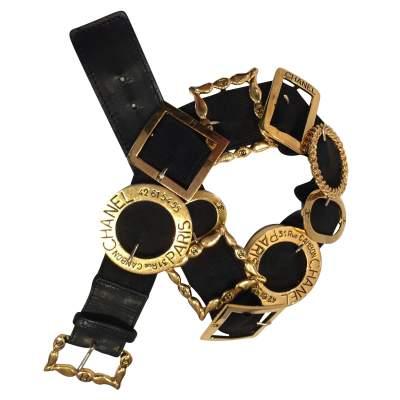 Vintage Belt-0