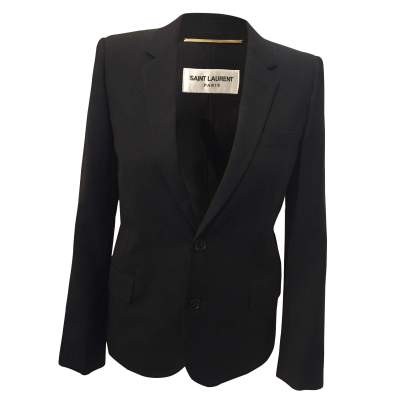 Wool suit Jacket-1