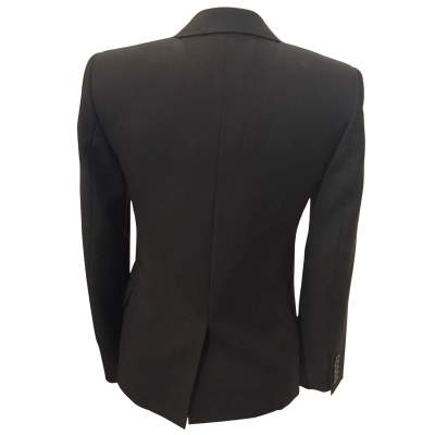 Wool suit Jacket-3
