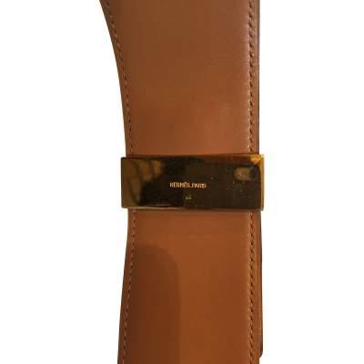 Black and gold Belt-7