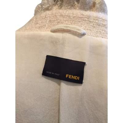 Wool and Silk coat -7