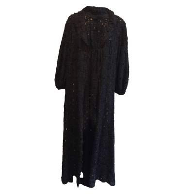 Silk Coat-0