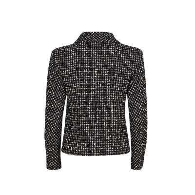 Wool Jacket -3