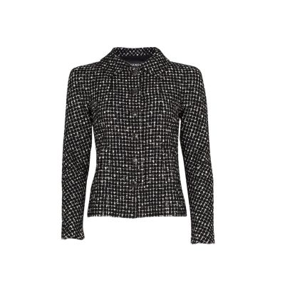 Wool Jacket -0
