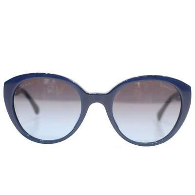 Blue Sunglasses-0