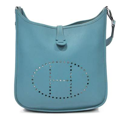Evelyne leather Bag-1
