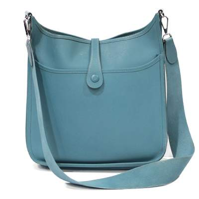 Evelyne leather Bag-3