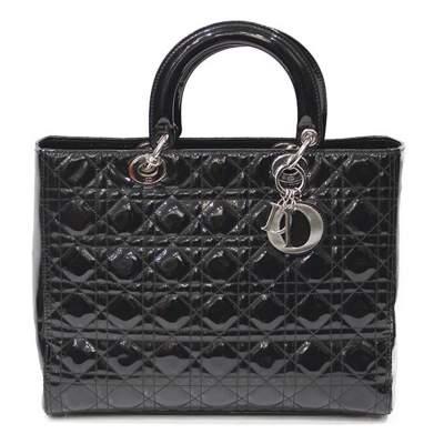 Vintage Lady Dior Bag-0