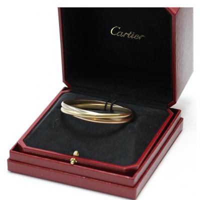 Cartier Trinity Bracelet-0