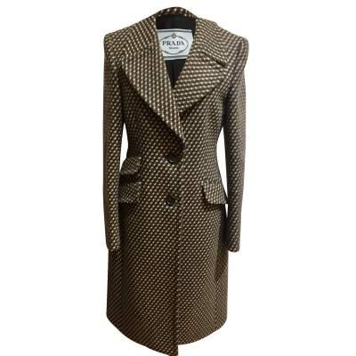 Virgin wool Jacket-0