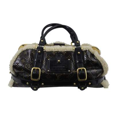 Shearling Strom Bag-0