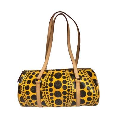 Yayoi Kusama 2012 collector's Bag-0