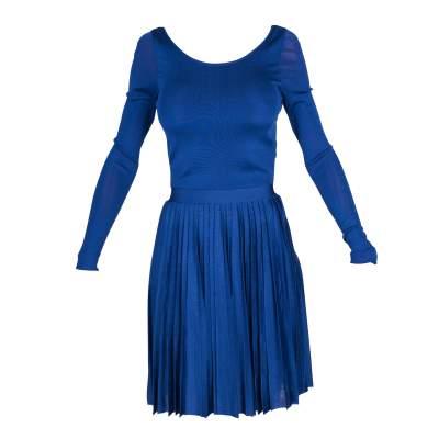 Viscose Dress-0