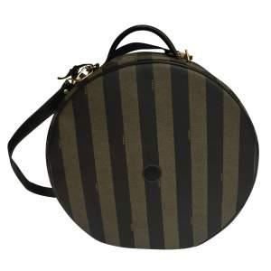 Vintage hat box Bag-0