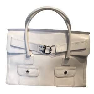 Large leather Bag-0