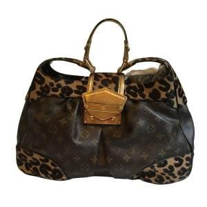 Monogram Handbag-0