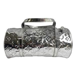 Butterfly metal Collector Handbag-0