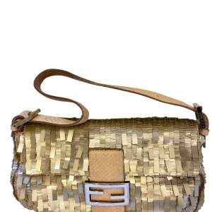 Baguette Sequin Bag-0