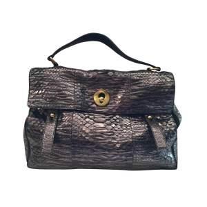 Muse 2 Python Handbag-0