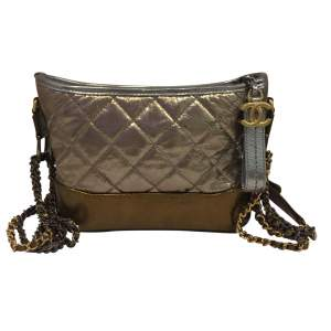 Gabrielle quilted leather Bag-0