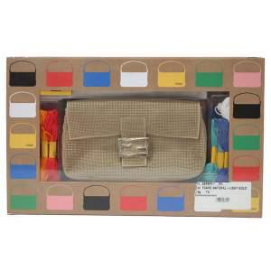 """Box kit """"Baguette Mezzo Punto"""" Bag -0"""