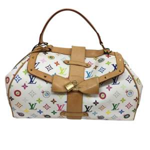 Multicolored monogram canvas Bag-0