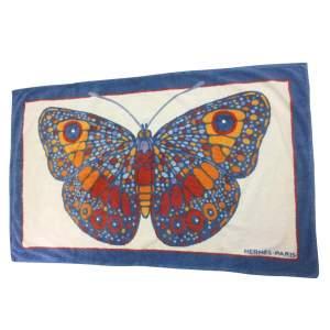 Butterfly beach Towel-0
