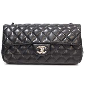 Evening leather Bag-0