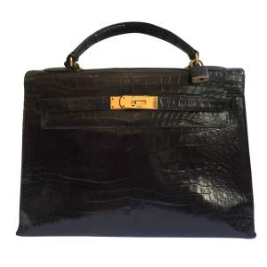 Vintage Kelly Handbag -0