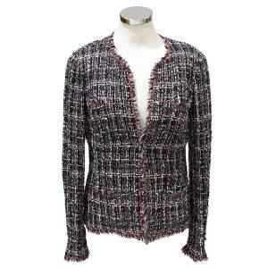 Tweed Jacket-0