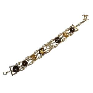 Pearl Bracelet-0