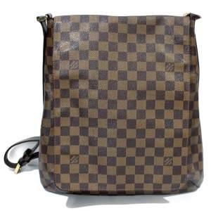 Musette Bag -0