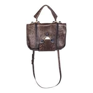 Python style Handbag-0